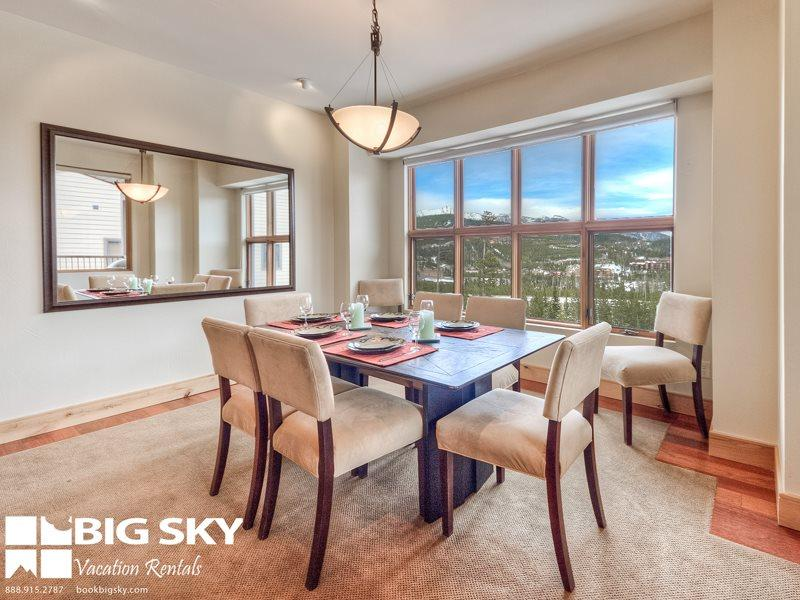 Big Sky Resort | Beaverhead Luxury Suite 1448 - Image 1 - Big Sky - rentals