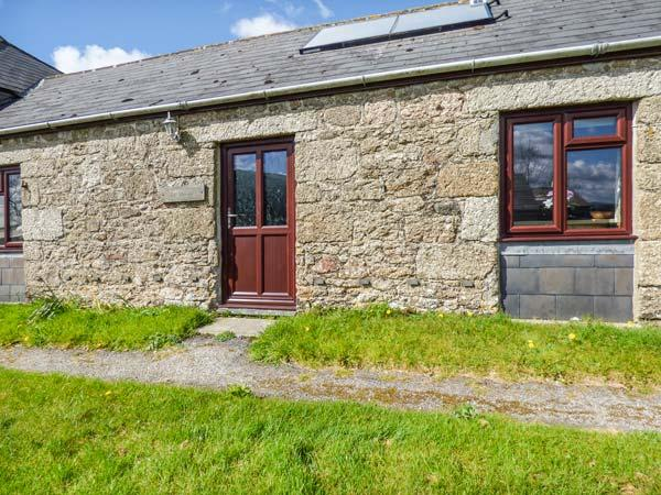 BADGERS SETT, all ground floor, countryside location, shared lawned garden, Lanivet, Ref 936829 - Image 1 - Lanivet - rentals