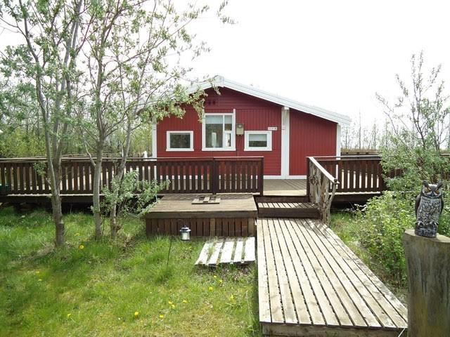 Summerhouse in the South - Image 1 - Selfoss - rentals