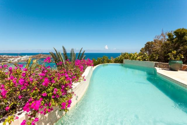 Bougainvillea, Dawn Beach Estates, St. Maarten - Image 1 - Dawn Beach - rentals