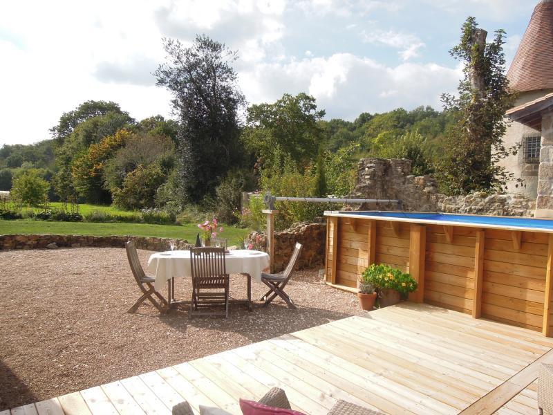 The Guardian's Cottage - Image 1 - Busserolles - rentals