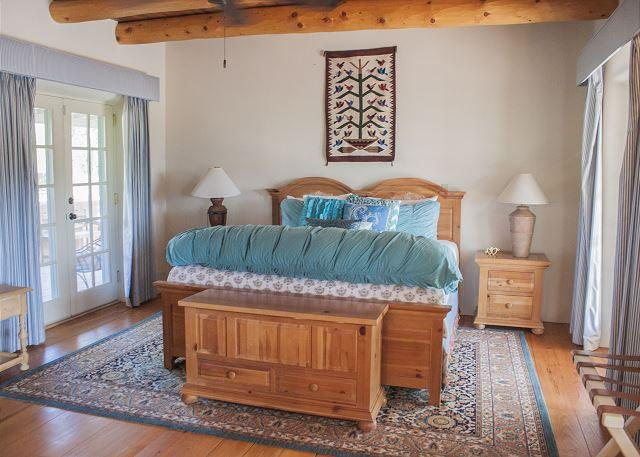 BADLANDS COTTAGE AT LA MESITA RANCH - Image 1 - World - rentals