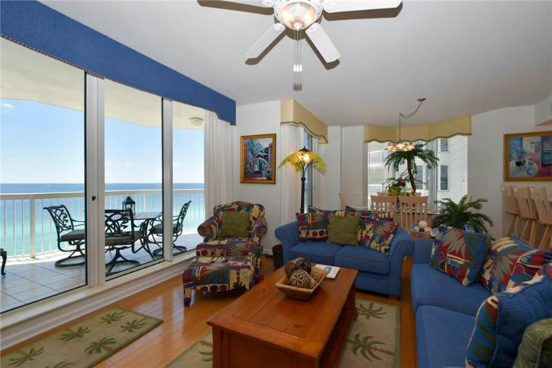 Silver Beach Towers E1206 - Image 1 - Destin - rentals