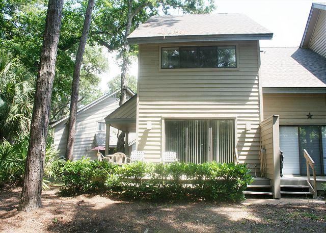 The Greens 167 - 2 Bedroom Townhouse on Golf Course. Walking Distance to the Beach! - Hilton Head - rentals