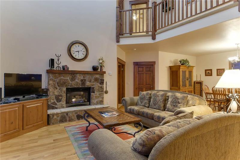 Bear Creek Home - Image 1 - Steamboat Springs - rentals