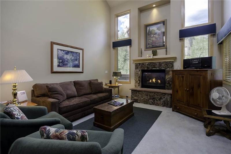 Cascade Adams - CAS02 - Image 1 - Steamboat Springs - rentals