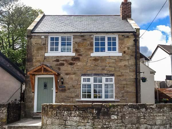 TY CERRIG, pet-friendly character cottage, woodburner, close to village pub, in Nercwys, Ref 915354 - Image 1 - Nercwys - rentals
