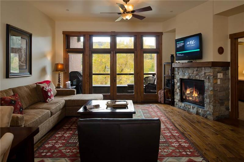 Olympian - OL303 - Image 1 - Steamboat Springs - rentals