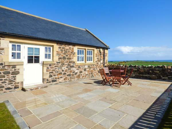LONG CART COTTAGE stone-built, child-friendly, near beach, WiFi in Embleton Ref 936518 - Image 1 - Embleton - rentals