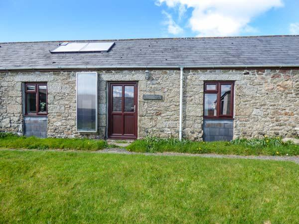 RAVENS CROFT, all ground floor, electric fire, open plan, shared garden, Lanivet, Ref 936830 - Image 1 - Lanivet - rentals