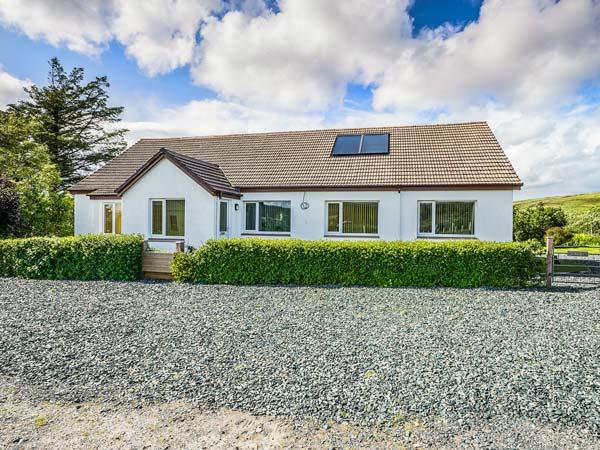 TIGH NA SITH en-suite, open plan, conservatory, WiFi, in Aultbea Ref 936966 - Image 1 - Aultbea - rentals