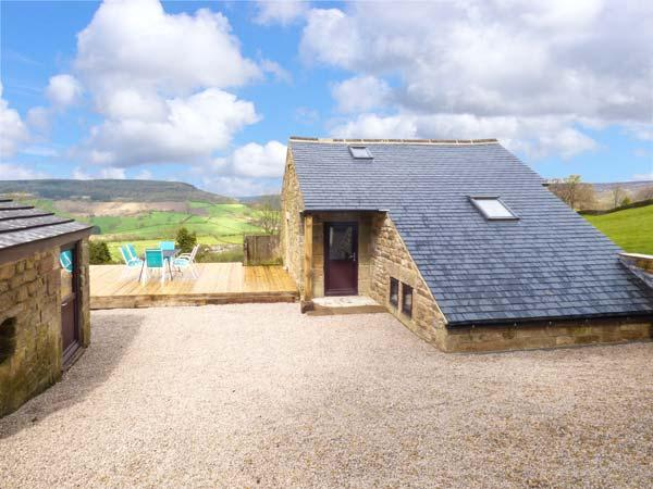 WYE VIEW charming stone-built cottage, contemporary style, WiFi open plan, Bakewell Ref 938084 - Image 1 - Bakewell - rentals