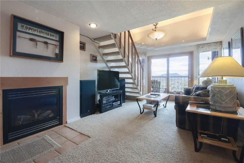 RidgeCrest Condominiums - RC304 - Image 1 - Steamboat Springs - rentals