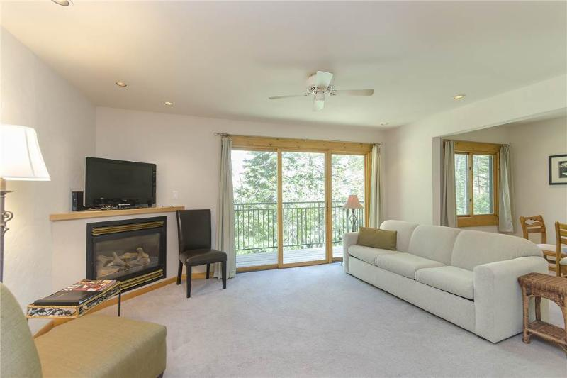Scandinavian Lodge and Condominiums - SL202 - Image 1 - Steamboat Springs - rentals