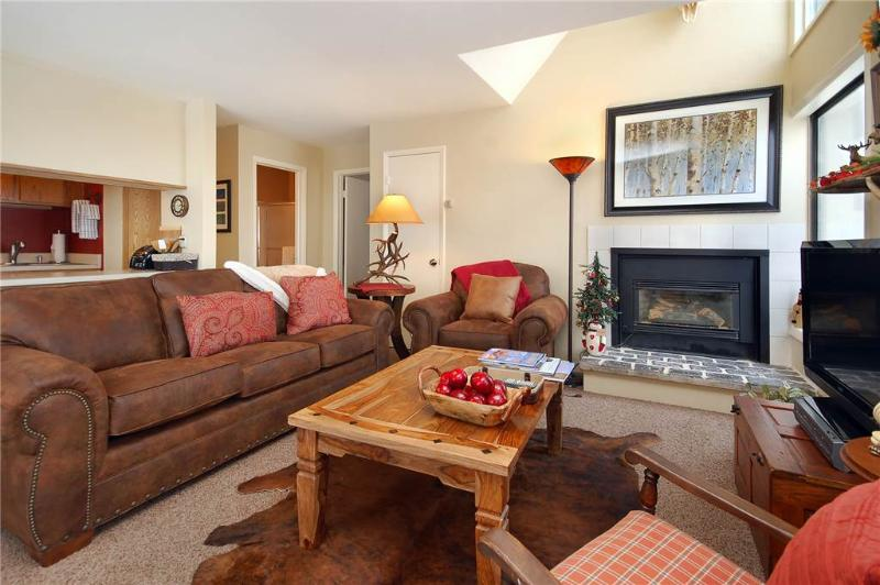 Storm Watch Condominiums - SW105 - Image 1 - Steamboat Springs - rentals