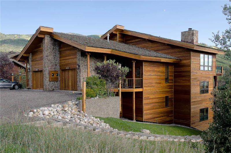 The Villa at Steamboat - Image 1 - Steamboat Springs - rentals