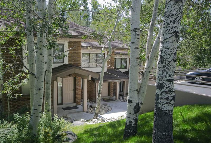 Winterwood Townhomes - WIN08 - Image 1 - Steamboat Springs - rentals