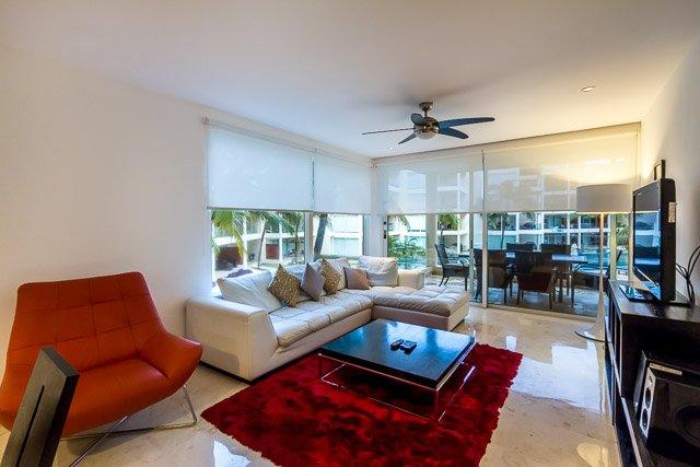 Casa Elements (106) - Your Playground in Paradise Awaits - Image 1 - Playa del Carmen - rentals