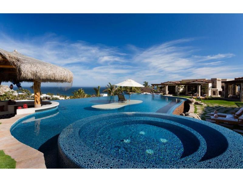 - Casa de Karma - Cabo San Lucas - rentals
