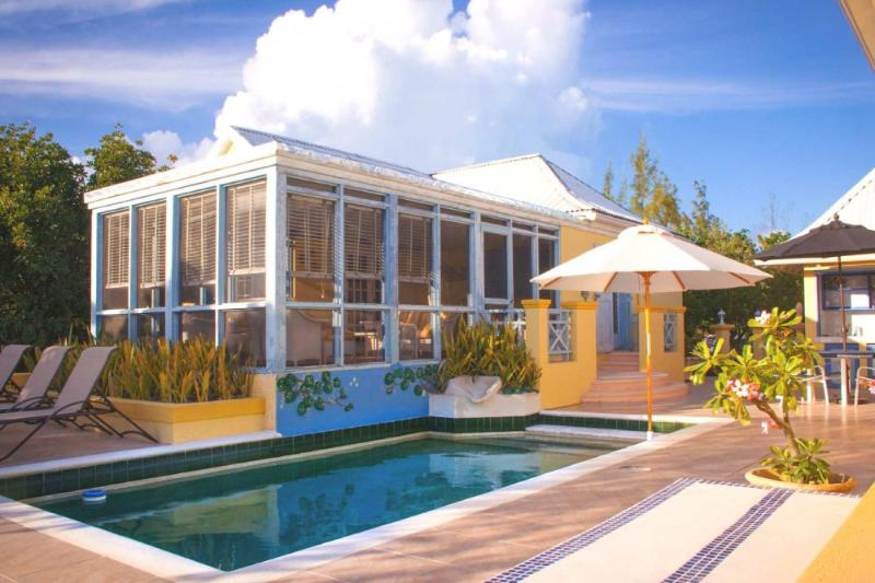 Coccoloba Beach House - Image 1 - Providenciales - rentals