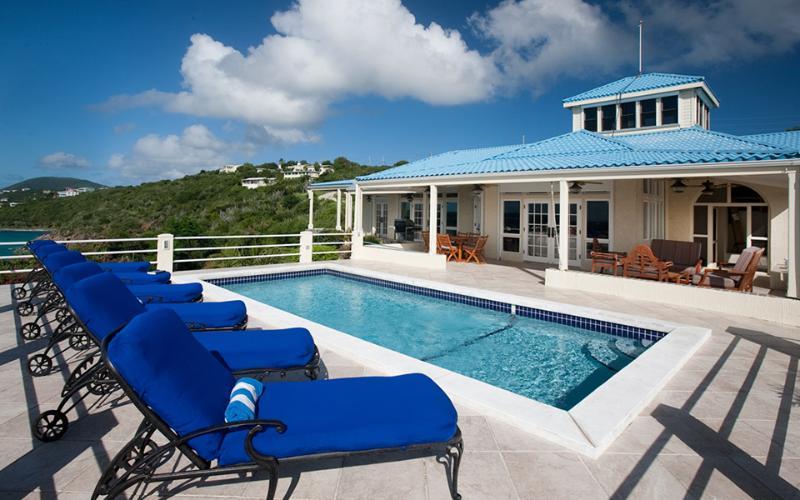 - Blue Serenity - Saint Thomas - rentals