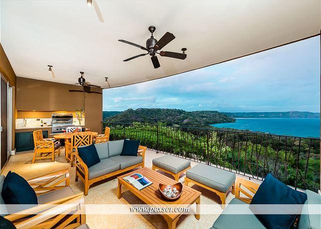 Peninsula Papagayo Pexs Vista Nacascolo Exterior 03 - Luxury Resort Condo - SPRING BREAK SPECIAL OFFER 10% Off- Concierge Services - Playa Panama - rentals