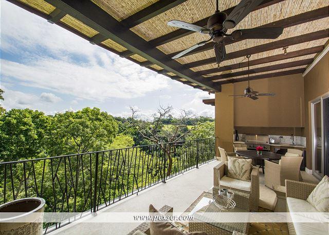 Peninsula Papagayo Pexs Terrazas #4 Exterior 05 - Luxury Resort Condo - SPRING BREAK SPECIAL OFFER 10% Off- Concierge Services - Playa Panama - rentals