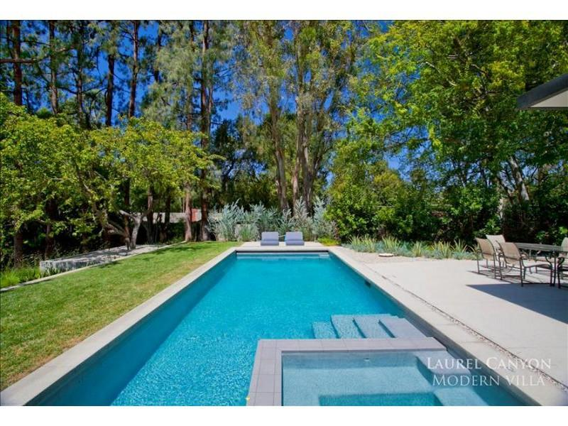 - Laurel Canyon Modern Villa - Toluca Lake - rentals