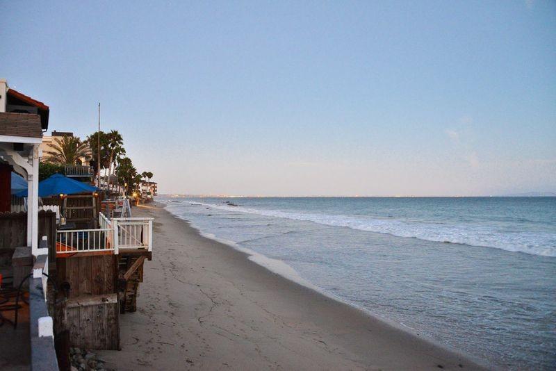 - Malibu Beachfront Villa - Topanga - rentals