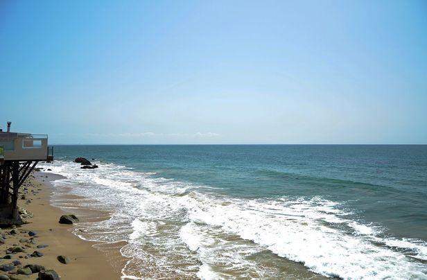 Malibu Beachfront Escape - Image 1 - World - rentals
