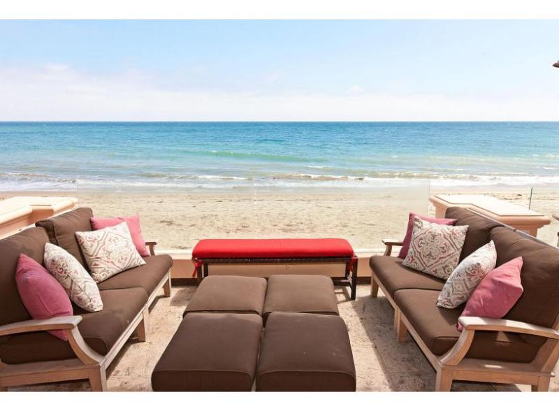 - Malibu Spanish Villa - Malibu - rentals