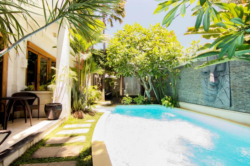 Villa Filo's Paradise, exotic serene and very Bali - Image 1 - Seminyak - rentals
