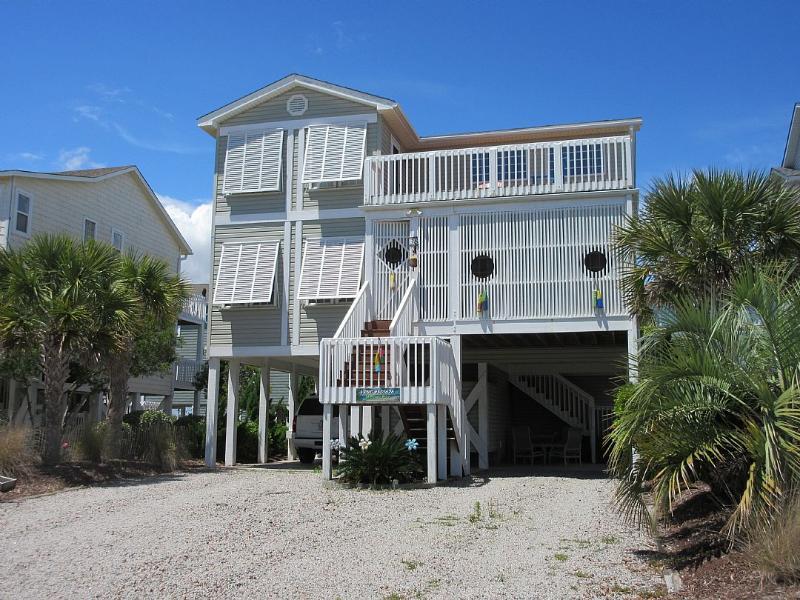 38 Private Drive - Private Drive 038 - BUICO - Ocean Isle Beach - rentals
