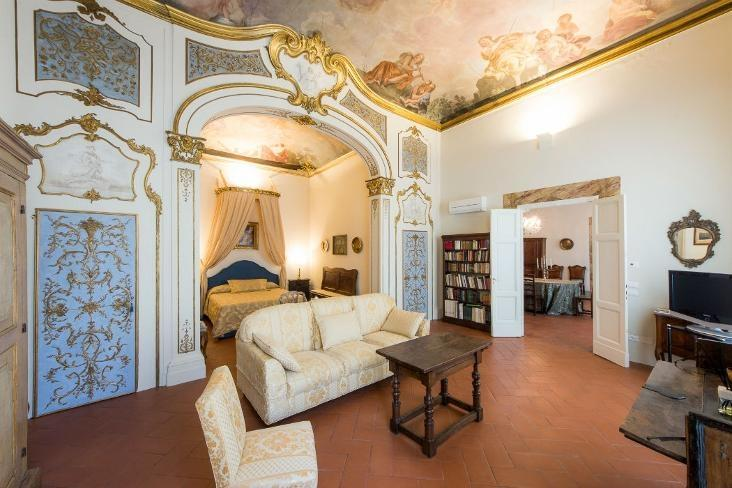 Clemente VIII - Image 1 - Florence - rentals