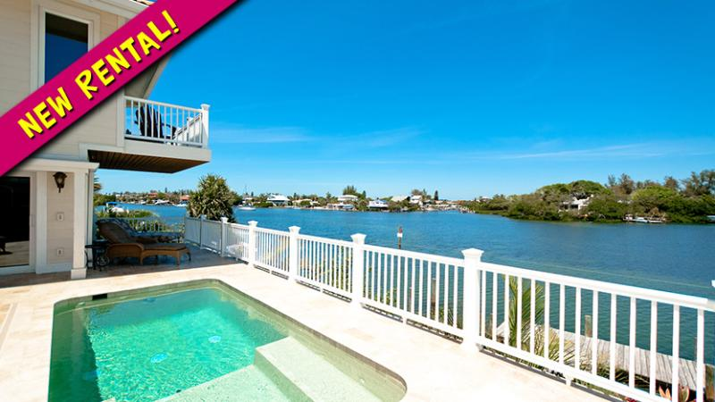 New Rental! - Bimini Bay - Holmes Beach - rentals