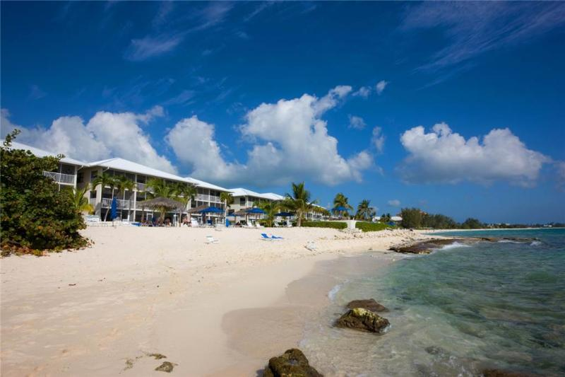 Discovery Point Club #37 - Image 1 - Grand Cayman - rentals