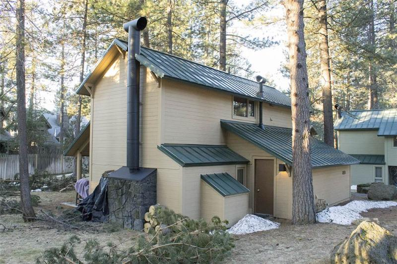 28 Ranch Cabin - Image 1 - Sunriver - rentals