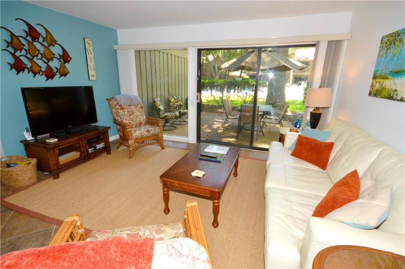 Water Oak 35 - Image 1 - Hilton Head - rentals