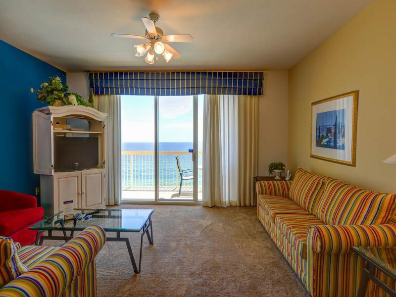 Celadon Beach 00807 - Image 1 - Panama City Beach - rentals