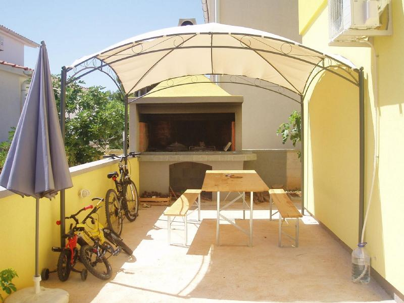house - Franjo A3(4+2) - Vir - Vir - rentals