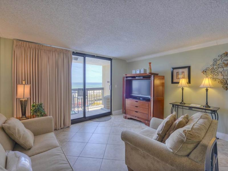 Sundestin Beach Resort 0211 - Image 1 - Destin - rentals