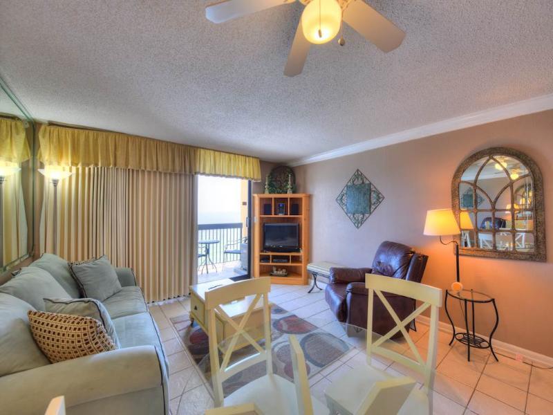 Sundestin Beach Resort 01409 - Image 1 - Destin - rentals