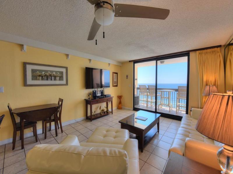 Sundestin Beach Resort 01802 - Image 1 - Destin - rentals