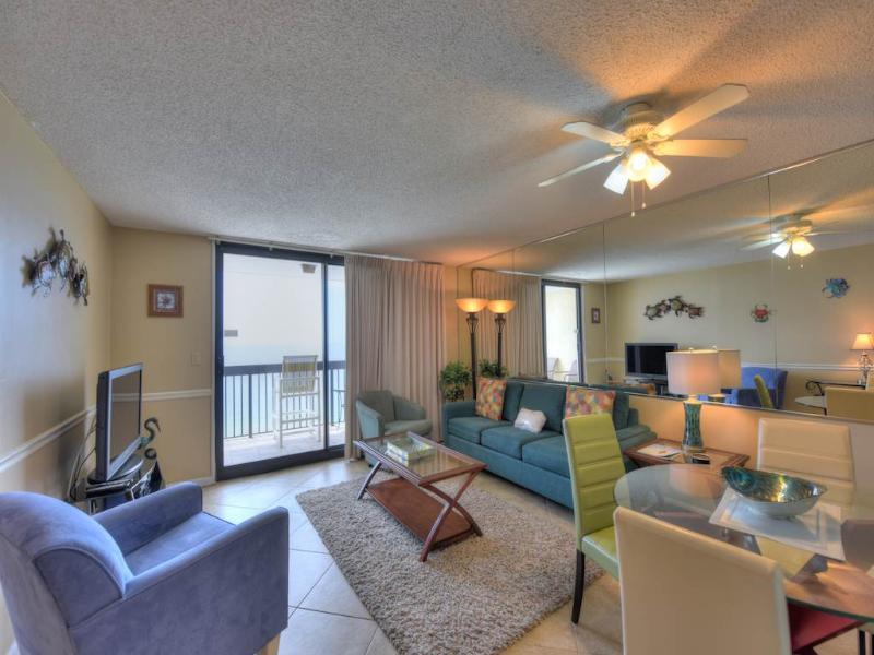 Sundestin Beach Resort 01804 - Image 1 - Destin - rentals