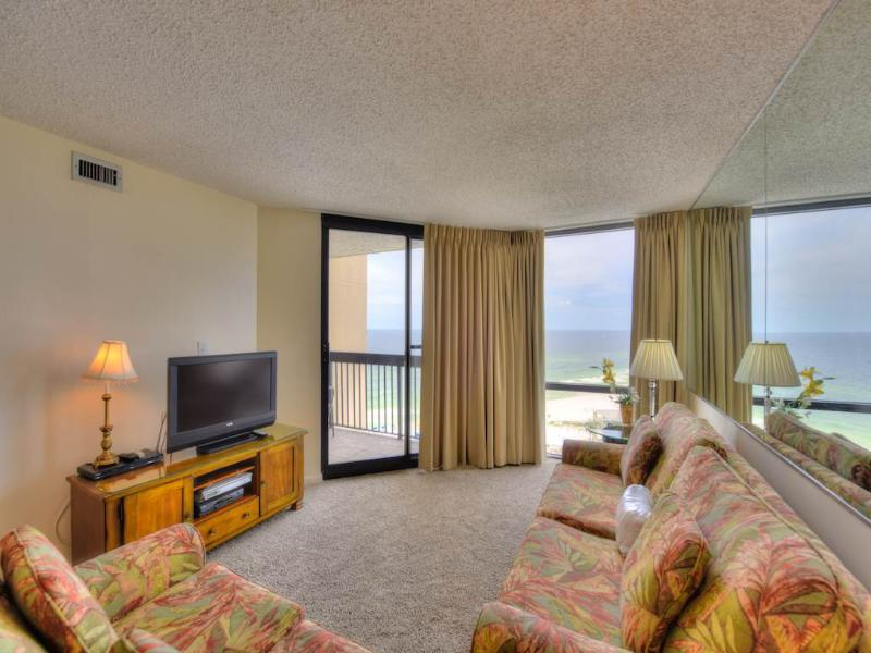Sundestin Beach Resort 1415 - Image 1 - Destin - rentals
