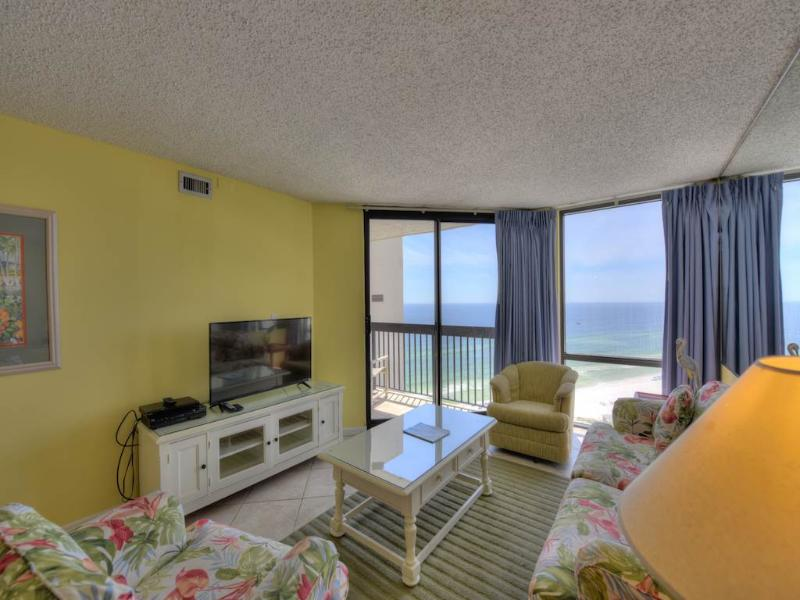 Sundestin Beach Resort 01816 - Image 1 - Destin - rentals