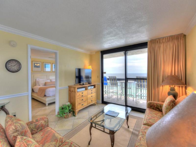 Sundestin Beach Resort 01412 - Image 1 - Destin - rentals