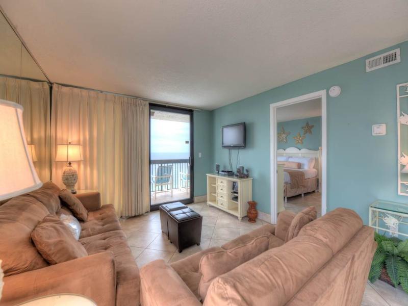 Sundestin Beach Resort 01701 - Image 1 - Destin - rentals