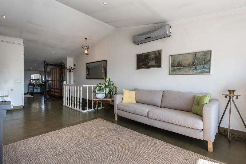 Living Room - Studio in the Heart of the City 1 - Istanbul - rentals