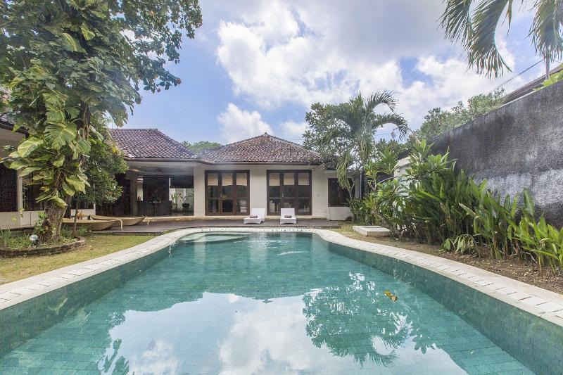 The Pool - 4 bedrooms Villa in Nusa Dua - Nusa Dua - rentals